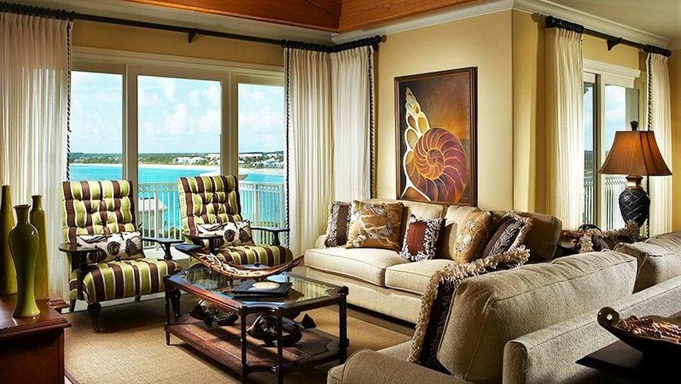 ViscontiDesignGroup LLC ResidentialHospitality Interior Design